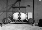 Hé lộ hình ảnh về hai quả bom nguyên tử ngay trước khi thả xuống Nhật Bản năm 1945