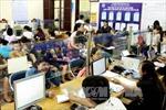 Bảo hiểm xã hội Hà Nội phạt vi phạm hành chính 7 đơn vị