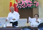 UBTV Quốc hội thông qua Nghị quyết thành lập TAND, VKSND TP Sầm Sơn, Thanh Hóa