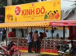 Thị trường bánh trung thu tại TP Hồ Chí Minh xuất hiện nhiều loại bánh mới