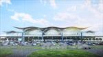 Quý II/2018, nhà ga hành khách quốc tế  của sân bay Cam Ranh sẽ đi vào hoạt động