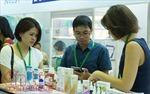 Trên 250 doanh nghiệp tham gia triển lãm quốc tế y dược Việt Nam