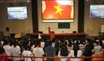 Khai mạc Trại Hè Thanh niên- Sinh viên Việt Nam toàn châu Âu lần thứ ba tại CH Séc