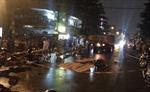 Thành phố Hồ Chí Minh: Va chạm với xe tải, ba người đi trên xe máy tử vong