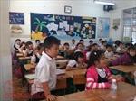 TP Hồ Chí Minh chống lạm thu trong trường học, xây dựng bộ sách giáo khoa mới