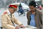 Sửa đổi, bổ sung một số điều thi hành Luật xử lý vi phạm hành chính
