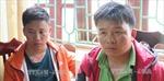Lai Châu bắt hai đối tượng mua bán 5 bánh heroin
