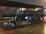Nữ sinh tử nạn trong cơn mưa lớn