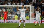 Asensio cứu Real Madrid thoát thua ngay tại Bernabeu