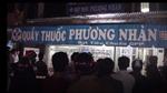 Bắt giữ nghi can sát hại chủ nhà thuốc tây ở Đồng Nai