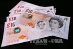 Lạm phát giảm xuống mức mục tiêu của Ngân hàng trung ương Anh