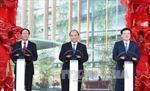 Dự án ô tô thương hiệu Việt đầu tiên: Dự kiến sản xuất 200 ngàn xe/năm