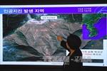 Triều Tiên thử bom H: Hàn Quốc rầm rộ tập trận, HĐBA họp khẩn cấp