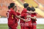 ASIAN Cup 2019: Họp báo trước trận đấu giữa hai đội Việt Nam-Campuchia