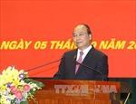 Thủ tướng dự Lễ Khai giảng tại Học viện Chính trị quốc gia Hồ Chí Minh