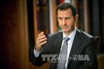 Tổng thống Syria có vị thế quân sự mạnh nhất trong 6 năm qua