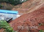 Mưa lớn và dông lốc gây nhiều thiệt hại tại Bắc Kạn, Cao Bằng