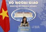 Phản ứng của Việt Nam trước việc Triều Tiên phóng tên lửa qua không phận Nhật Bản