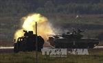Nga trấn an NATO về cuộc tập trận Zapad 2017