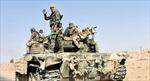 Phá vỡ vòng vây Deir ez-Zor: Câu chuyện về lòng dũng cảm và anh hùng