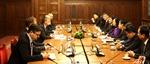 Việt Nam phát triển quan hệ hữu nghị và hợp tác với Hungary