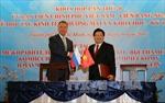 Khóa họp thứ 20 Ủy ban Liên Chính phủ Việt Nam - Liên bang Nga: Thúc đẩy hợp tác đa lĩnh vực