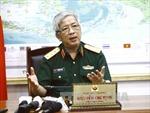Thứ trưởng Nguyễn Chí Vịnh đánh giá tích cực Đối thoại Quốc phòng Seoul 2017