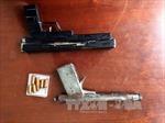 Bắt khẩn cấp đối tượng 'số má' tàng trữ 2 khẩu súng tự chế