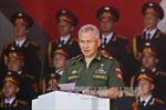 Bộ trưởng Quốc phòng Nga tới Syria