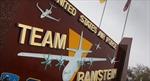 Mỹ phủ nhận vận chuyển vũ khí tới Syria thông qua căn cứ quân sự tại Đức