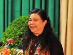 Đại Hội đồng AIPA-38: Phó Chủ tịch Quốc hội Tòng Thị Phóng tiếp xúc lãnh đạo Quốc hội các nước