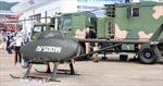 Trung Quốc ra mắt trực thăng không người lái
