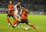 V.League 2017: FLC Thanh Hóa và SHB Đà Nẵng đều thất bại ngay trên sân nhà