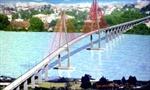 Cầu Vàm Cống sẽ hợp long vào ngày 29/9