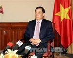 Khu vực biên giới ổn định và phát triển, góp phần tăng cường quan hệ đặc biệt Việt - Lào