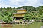 Chiêm ngưỡng ba ngôi chùa nổi tiếng ở cố đô Kyoto