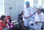 Lào Cai rà soát các bếp ăn trường học sau vụ 73 trẻ nghi ngộ độc thực phẩm nhập viện