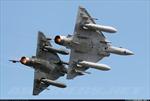Trung Quốc, Pakistan tăng cường hợp tác không quân