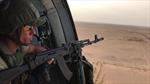 Sợ dính hỏa lực 'oan', Mỹ theo sát vị trí quân đội Nga tại Syria