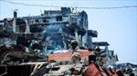 Philippines điều thêm quân đến Marawi