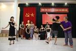'Giao lưu văn hóa' có bỏ quên sân khấu?