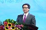 Phó Thủ tướng Vũ Đức Đam: Cần xử lý tận gốc những tồn tại của bóng đá Việt Nam