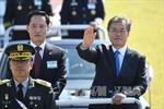Chuyên gia: Hàn Quốc muốn 'thoát' Mỹ, giành lại quyền chỉ huy tác chiến