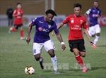 V.League 2017: Hà Nội thắng Long An với tỷ số 4 - 0