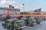 Ai Cập bác tin mua vũ khí từ Triều Tiên