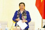 Ra mắt Ban tổ chức Hội nghị thường niên Diễn đàn Nghị viện châu Á - Thái Bình Dương
