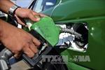Ba quốc gia vùng Vịnh đồng loạt tăng giá xăng dầu