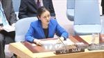 Việt Nam tham gia phiên họp Ủy ban Giải trừ quân bị và An ninh quốc tế