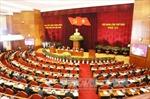 Ngày làm việc thứ hai Hội nghị lần thứ sáu Ban Chấp hành Trung ương Đảng khóa XII