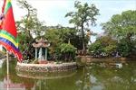 Chiêm ngưỡng ngôi đền duy nhất thờ Ngọc hoàng Thượng đế
